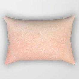 Sherbet Ombre Rectangular Pillow