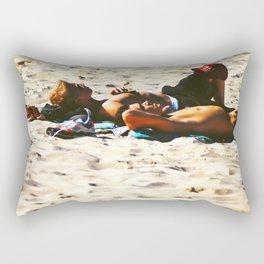 Bondi Sun Rectangular Pillow