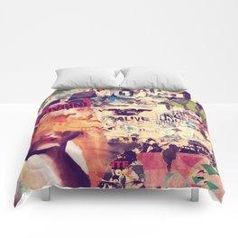 Oriane Comforters