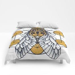 Cicada Comforters
