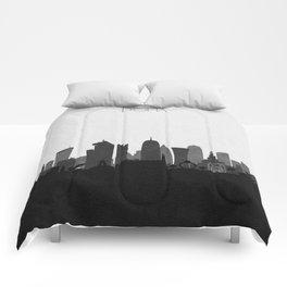 City Skylines: Doha Comforters