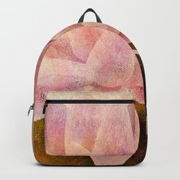 Lotus of my Heart Backpack