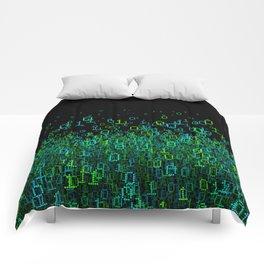 Binary Cloud Comforters