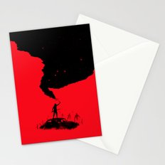 SOS Stationery Cards