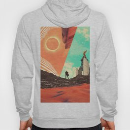 Leaving the Void Hoody