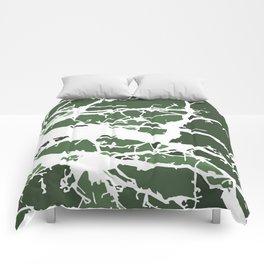 Mycelium Comforters