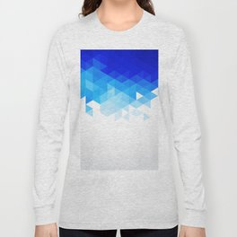 Geometria Long Sleeve T-shirt