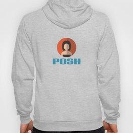 POSH SPICE Hoody