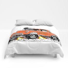 Misfit rev 2 Comforters