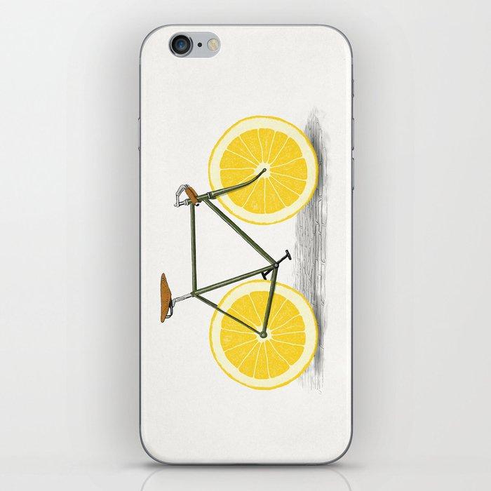Zest iPhone Skin