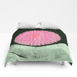 The Blossom of Peace Comforters