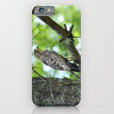 What's for lunch ? iPhone 6s Slim Case