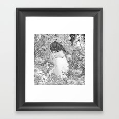 What you need Framed Art Print