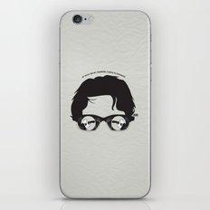 00Q iPhone & iPod Skin