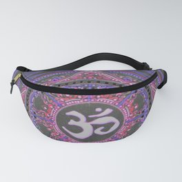 Crown Chakra Fanny Pack