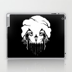 Cat Skulls Laptop & iPad Skin