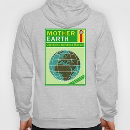 Mother Earth Hoody