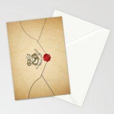 HARRY POTTER ENVELOPE Stationery Cards