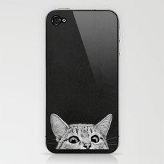You asleep yet? iPhone & iPod Skin