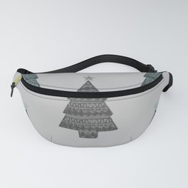 ornamental! green Fanny Pack