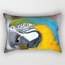 Happy Happy Rectangular Pillow