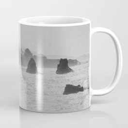 Misty Cliffs of the Soul Coffee Mug