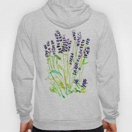 English Lavender Hoody