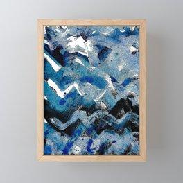 Classic Ericeira Framed Mini Art Print