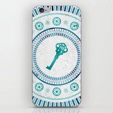 Phantom Keys Series - 07 iPhone & iPod Skin