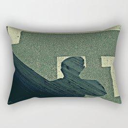 PROMENEUR Rectangular Pillow