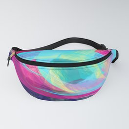 Spring Break 2016 Fanny Pack