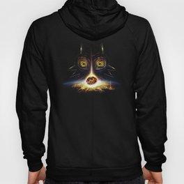 Majora's Mask Operation Moonfall Hoody