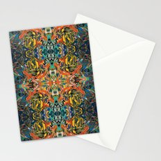 Hand Painting No. 5 Stationery Cards