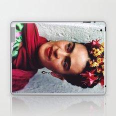 FRIDA KAHLO Laptop & iPad Skin