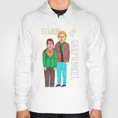 Simon & Garfunkel Hoody