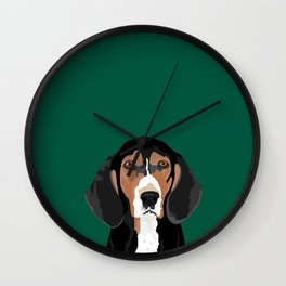 Ruger Wall Clock