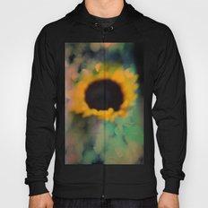 Sunflower III (mini series) Hoody
