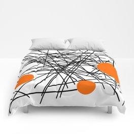 Geometry 16 Comforters