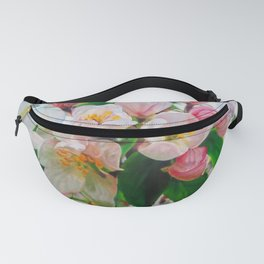 Wild Apple Fanny Pack