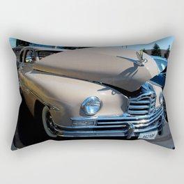 Cheryl (Packard) Rectangular Pillow