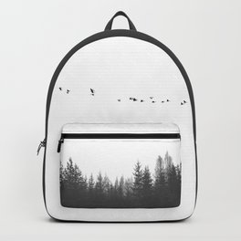 in the forest °1 Backpack