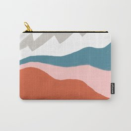 upbeat Carry-All Pouch