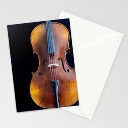 Make Music Stationery Cards