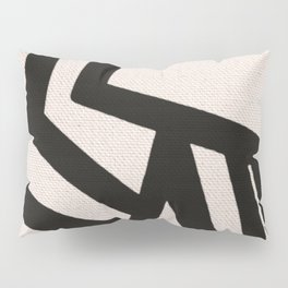 Feet in the Sand Pillow Sham