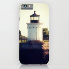 Lighthouse 1 iPhone 6s Slim Case