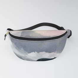 Abstract No.03 Fanny Pack