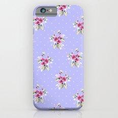 Sweetheart Roses iPhone 6s Slim Case