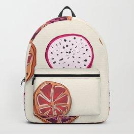Dragons and Grapefruits Backpack