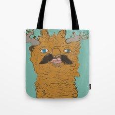 living nature Tote Bag