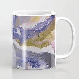 Liquid Rainbow Mountain Stream Coffee Mug
